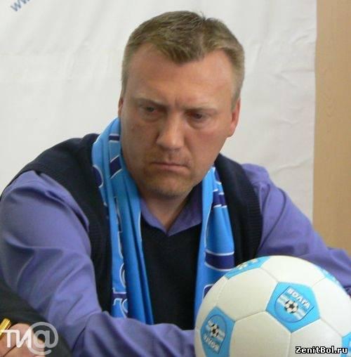 Максим Боков: Такими игроками, как Кержаков, не разбрасываются