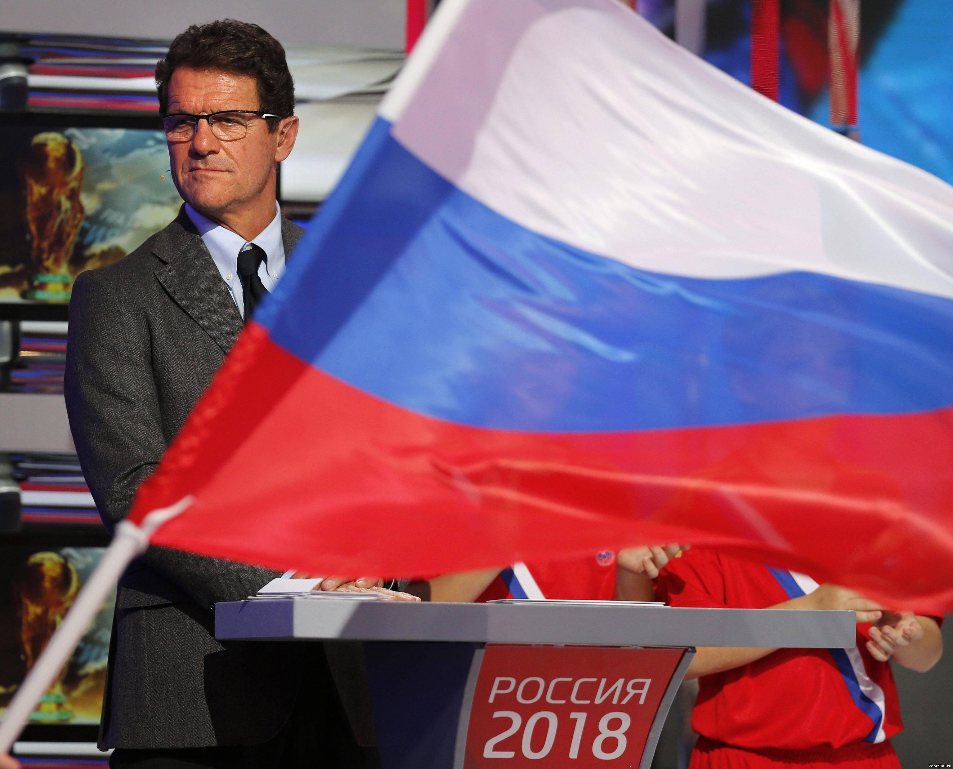 Дон на дне. Кто может сменить итальянца у руля сборной России